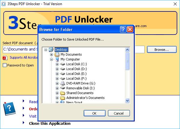 Without watermark unlocker pdf